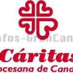 Doppelt so viele Canarios benötigen durch Corona die Caritas, um überhaupt Essen zu bekommen