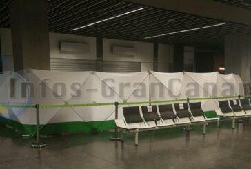 Flughäfen der Kanaren bereiten sich auf neue Einreisebestimmungen ab Montag vor