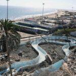 Schandfleck Tobo Playa in Playa del Inglés wird endlich abgerissen – Ein Garten mit Aussichtsplattform entsteht