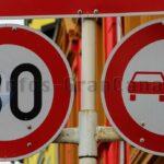 Achtung – Ab dem 11. Mai 2021 gelten die neuen Höchstgeschwindigkeiten in Spanien!