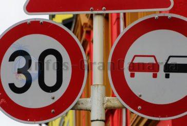 Neue StVO in Spanien - Viele Straßen in Städten künftig auf 30 km/h begrenzt