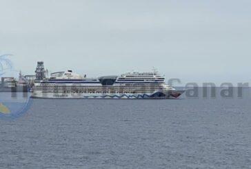AIDA sagt Kreuzfahrten auf den Kanaren bis 6. März 2021 ab