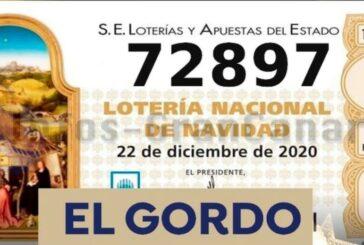 Verkauf von Losen für spanische Weihnachtslotterie gestartet - Auch aus Danderen Ländern spielbar!