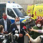 Gesundheitsminister kündigt härtere Corona-Maßnahmen für Teneriffa an