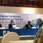 Internationale Tourismus-Konferenz auf La Palma bringt ein wenig Einigkeit