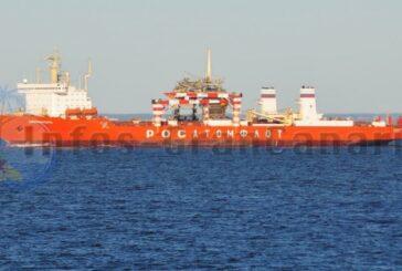 Zwischenfall auf letztem Nuklear-Frachtschiff der Welt vor der Küste der Kanaren, keine Gefahr!