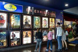 2 weitere Kinos in Las Palmas schließen, vorerst nur temporär