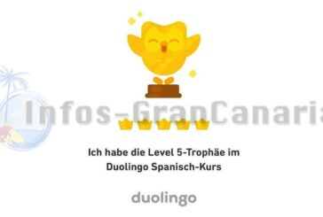 Testbericht: Spanisch lernen mit Duolingo