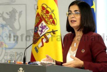KEINE Verschärfung der Corona-Maßnahmen für Ostern 2021 in Spanien!