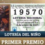 """Lotterie """"el Niño"""" bringt wieder satte Gewinne auf die Kanaren"""