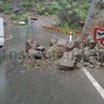 Warnung vor Steinschlägen – Gran Canaria bittet darum Ausflüge in die Berge zu vermeiden