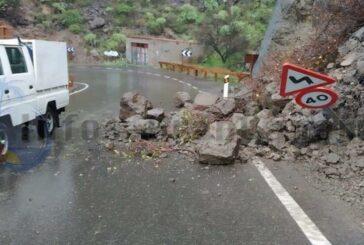 Warnung vor Steinschlägen - Gran Canaria bittet darum Ausflüge in die Berge zu vermeiden