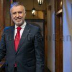 """Neujahrsansprache von Präsident Torres: Kanaren werden """"Beispiel für Wiederaufbau und Hoffnung"""""""