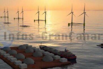 Grüner Wasserstoff kann eine Lösung sein - Erstes Projekt in Spanien gestartet, auf Gran Canaria