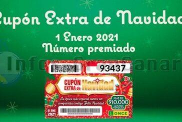 ONCE Weihnachtslotterie: Über 4,6 MIO € auf den Kanaren gewonnen!