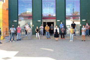 125 Arbeitslose werden in San Bartolomé vde Tirajana von der Gemeinde angestellt