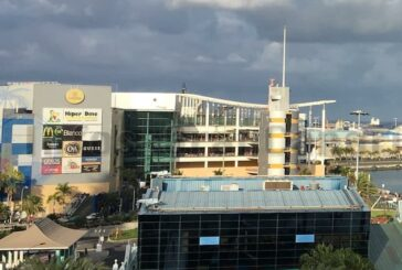 9 MIO € Investition für das CC El Muelle geplant - Komplettsanierung und Neuausrichtung anvisiert