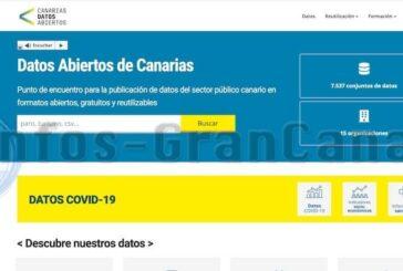 Transparenz: Kanaren stellen größtes Onlineportal für zugängliche Daten bereit