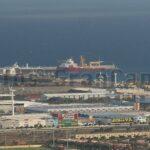Im Hafengebiet von Arinaga wird wohl bald eine Biogas-Anlage errichtet