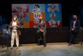 Programm für den Karneval 2021 in Las Palmas vorgestellt - Digital im Herzen