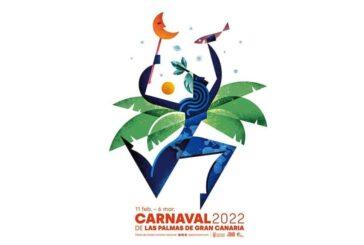 Karneval Las Palmas de Gran Canaria 2022