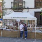 Ab Sonntag wieder Wochenmarkt in Teror – Mit entsprechenden Coronamaßnahmen