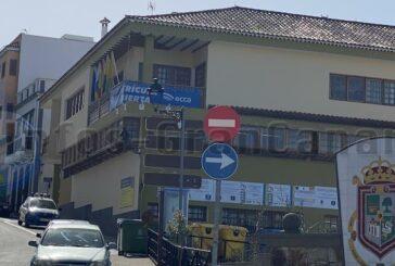 Rathaus in Valleseco wird für ca. 460.000 € saniert