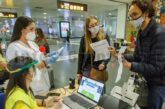 Test- oder Quarantänepflicht für Einreisen vom Festland bis nach Ostern 2021 verlängert