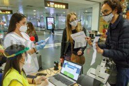 Testpflicht für Einreisen aus anderen spanischen Regionen bis 31. Juli 2021 verlängert