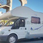 Wohnmobil Gran Canaria