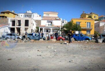 880.000 € für Parkplätze in San Fernando & Industriegebiet in El Tablero