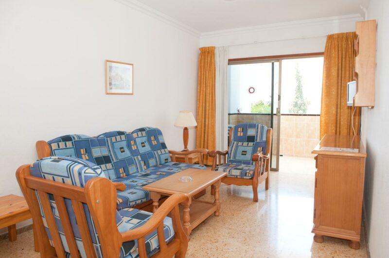 Grosses Apartment in Playa del Ingles