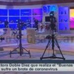 Corona-Ausbruch bei Sender Television Canaria bestätigt