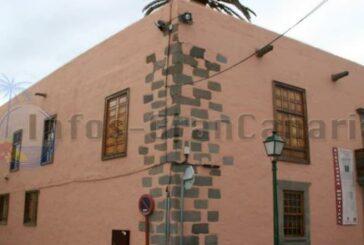 Bibliothek Montiano Placeres in Telde wird für 300.000 € saniert