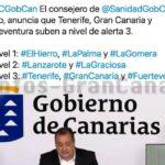 Corona-Ampel Kanaren: 3 Inseln ab nächster Woche wieder auf ROT!