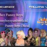 Chez Funny Boys Showbar