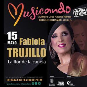 Konzert Parque Doramas Mai 2021