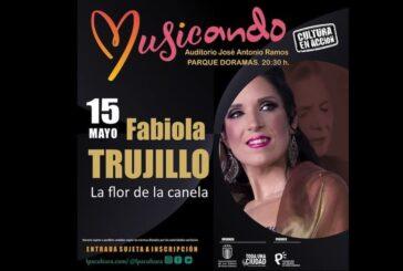 Konzert: Musica en el Parque - Fabiola Trujillo