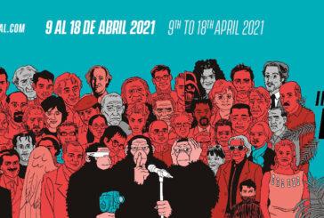20. Filmfestival Las Palmas de Gran Canaria 2021