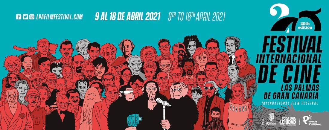 Las Palmas Film Festival 2021