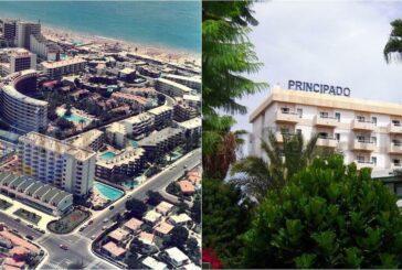 Umbaupläne für Bungalows Doña Rosa und Hotel Principado vorgestellt