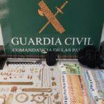 Raubüberfall in Gáldar aufgeklärt – 3 Festnahmen