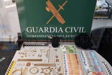Raubüberfall in Gáldar aufgeklärt - 3 Festnahmen