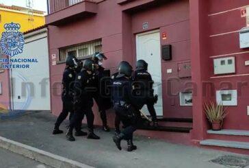 Polizei zerschlägt Netzwerk für Menschen- und Drogenhandel auf den Kanaren