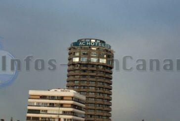 Das Jahr 2021 ist im Tourismus verloren - So das Fazit des Chefs vom AC Hotel in Las Palmas