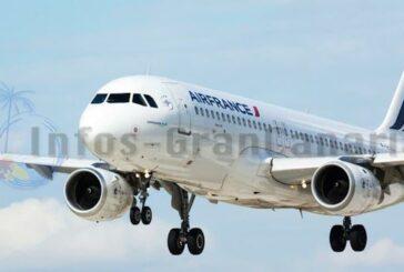 Neue Strecke von Air France nach Gran Canaria, ab Paris!