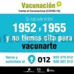 Termin für COVID-19-Impfung auch telefonisch zu vereinbaren, aber…