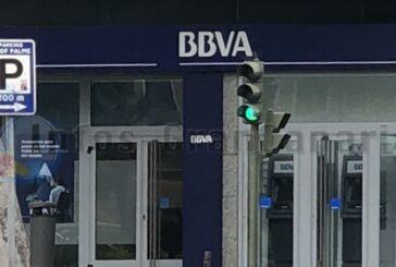 Nach der CaixaBank streicht auch die BBVA 3.800 Stellen in Spanien