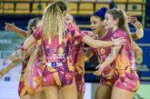 Volleyball-Meister der Frauen in Spanien 2021 ist CCO 7 Palmas!