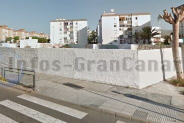 Neuer Burger King am Franco Kreisel in Playa del Inglés/San Fernando geplant